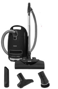 Miele Complete C3 PowerLine Canister Vacuum Cleaner