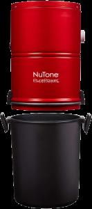 Nutone PP500 PurePower best Central Vacuum System Power Unit