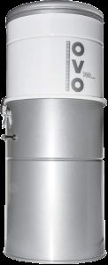 OVO Heavy Duty Powerful Vacuum System
