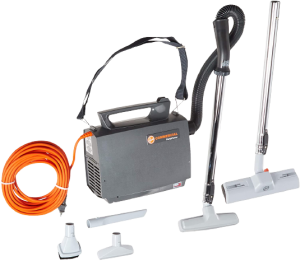 Hoover CH30000 PortaPower Backpack Vacuum