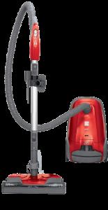 Kenmore 81414 400 Series Pet-Friendly vacuum